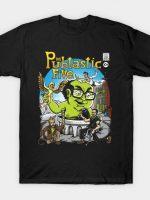 The Pubtastic Five T-Shirt