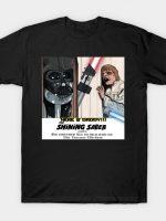 The Shining Saber T-Shirt