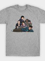Stranger Club T-Shirt