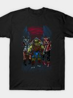 The Walking Mutants T-Shirt