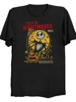 Trick or Nightmares T-Shirt
