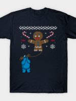 Ugly Cookie! T-Shirt