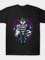 Venomous Joke T-Shirt