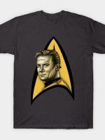 Vintage Kirk (Gold Variant) T-Shirt