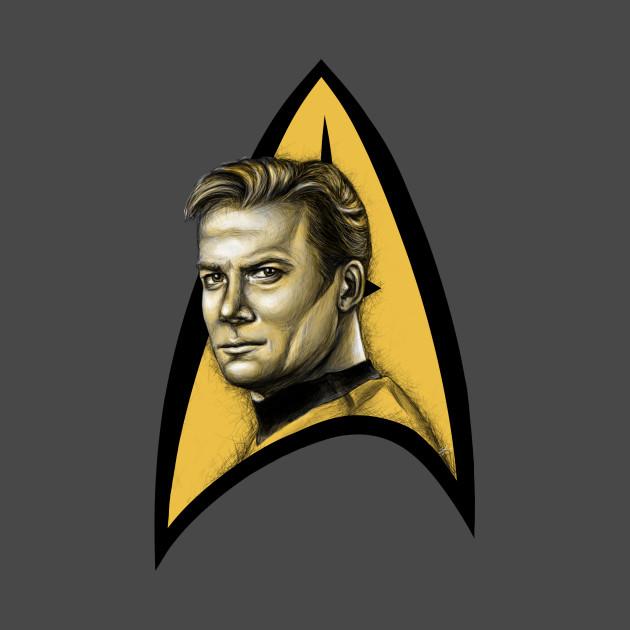 Vintage Kirk (Gold Variant)