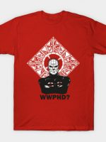 WWPHD? T-Shirt