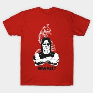 WWSD?