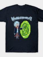 Wubbahomora T-Shirt