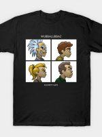Wubbalubbaz T-Shirt