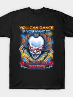 You Can Dance T-Shirt