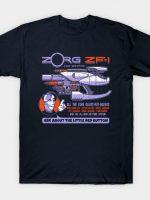 Zorg ZF-1 T-Shirt