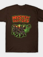 mystery busters T-Shirt
