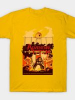 Adventure Titan T-Shirt