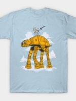 Adventure Transport T-Shirt