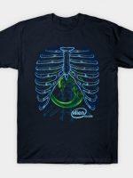 Alien Inside T-Shirt