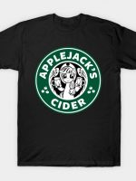 Applejack's Cider T-Shirt