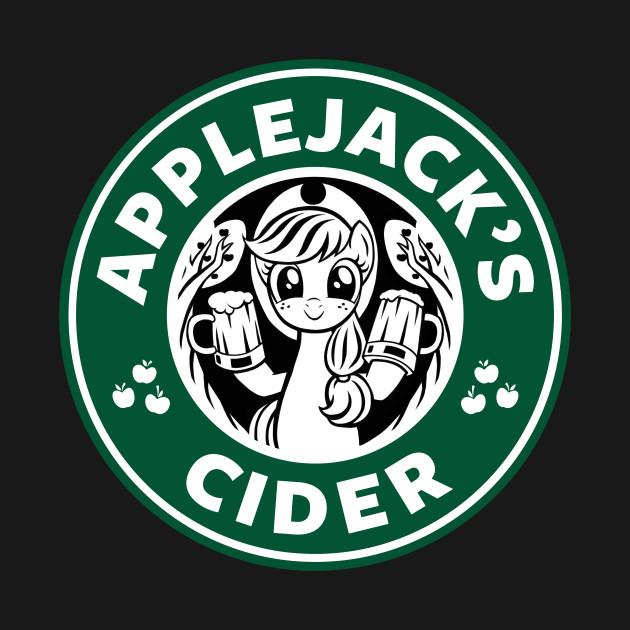 Applejack's Cider