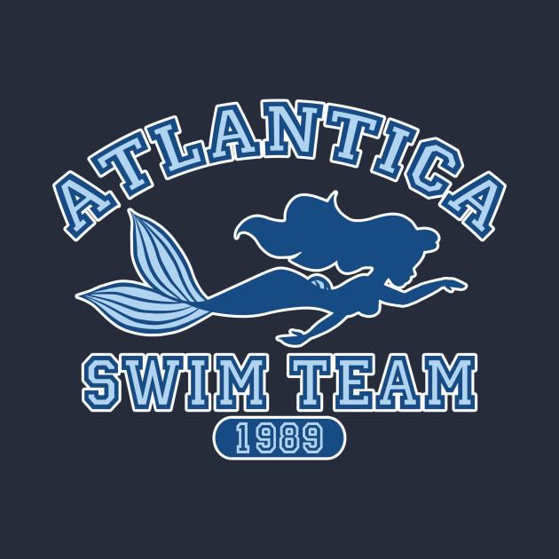 Atlantica Swim Team