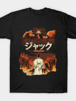 Attack on Aku T-Shirt