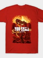 Attack on Balrog T-Shirt