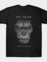 Ave Caesar T-Shirt