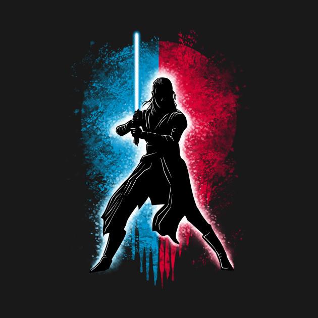 Balance Knight