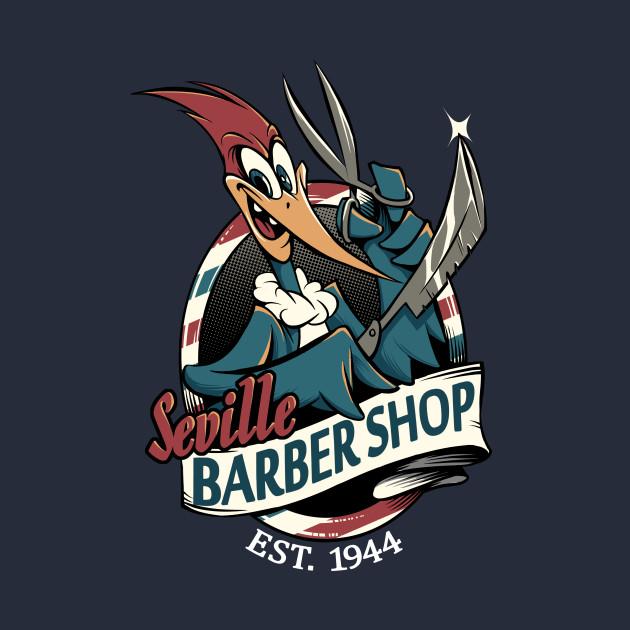 Barbeiro de Seville