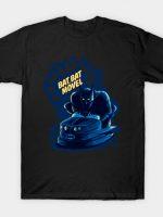 Bat Bat Móvel T-Shirt