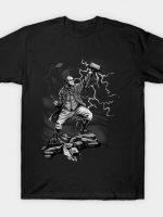 Benjamin Thor T-Shirt