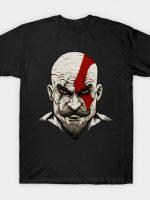 Bigode of War T-Shirt