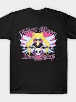 Biker Moon T-Shirt