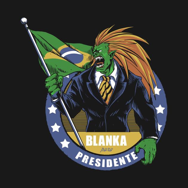 Blanka President