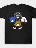 Bohemian Misfits T-Shirt