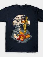 Braço de Ferro T-Shirt
