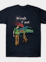Breakfest Machine T-Shirt