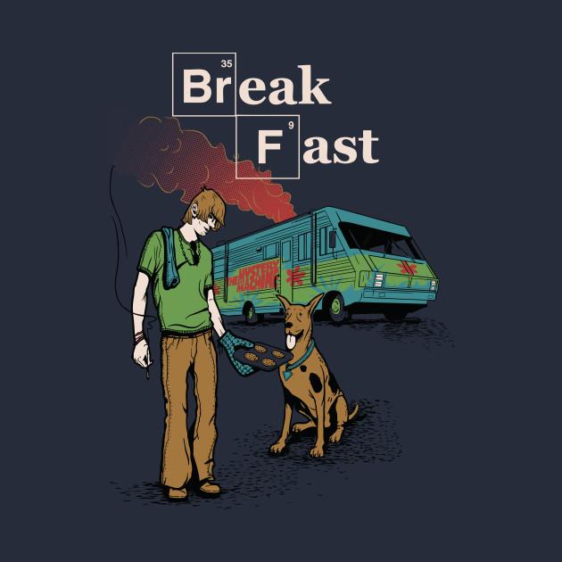 Breakfest Machine
