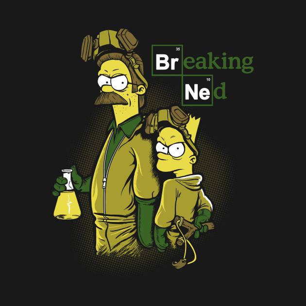 Breaking Ned