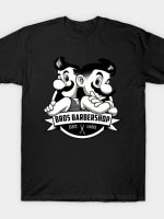 Bros Barbershop T-Shirt