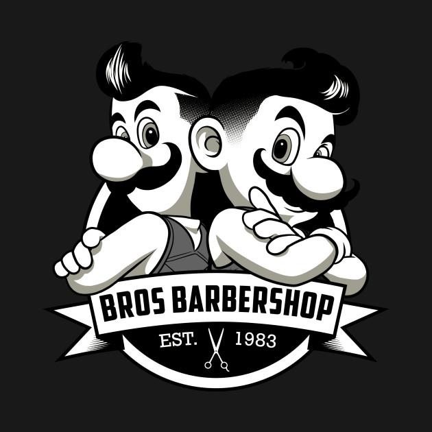 Bros Barbershop