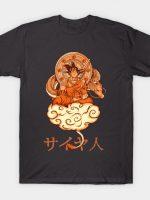 Budajin T-Shirt