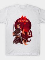 Bushido Jack T-Shirt