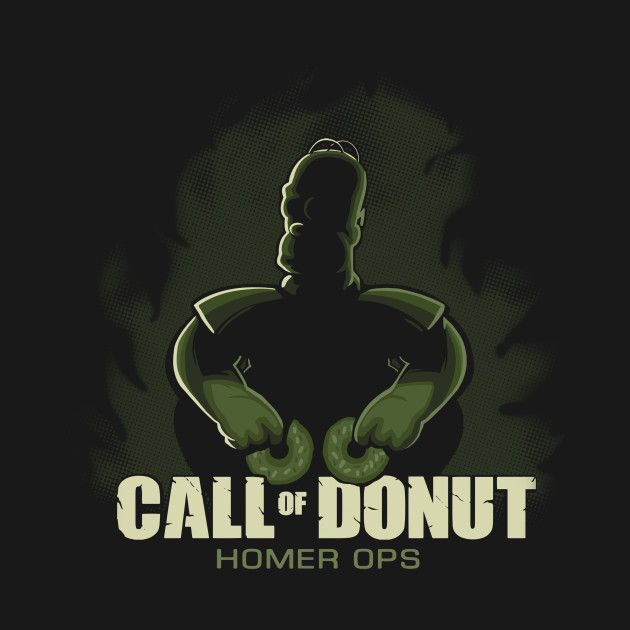 Call of Donut