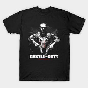 Castle on Duty