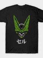 Cell Skull T-Shirt