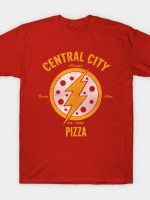 Central City Pizza T-Shirt