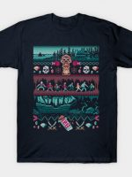 Christmas in the Goondocks T-Shirt