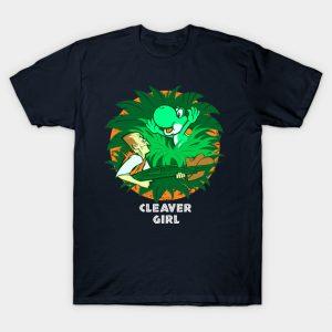Cleaver girl