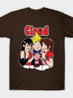 Cloud Comics T-Shirt