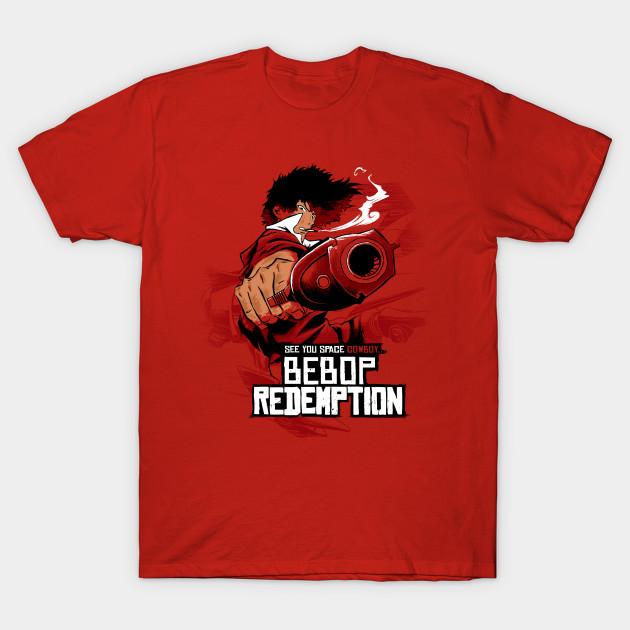 Cowboy Bebop Redemption