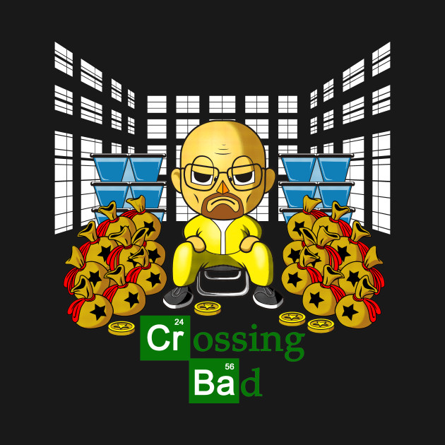 Crossing Bad